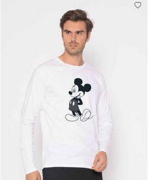 Monochromatic Mickey Full