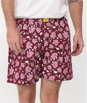 Stoner Swine All Over Printed Boxer