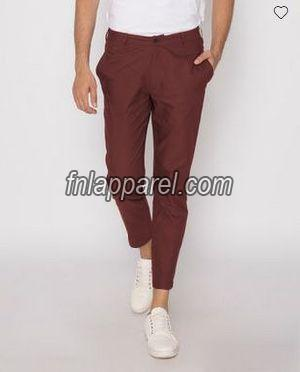 Mens Oxford Pants