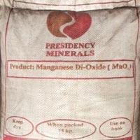 Manganese Dioxide 02