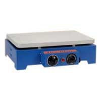 Laboratory Hot Plate (Rectangular)
