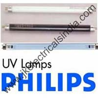 Philips UVC & UVB Lamps