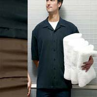 Housekeeping Uniform 01