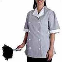 Housekeeping Uniform 02