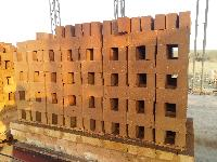 Fire Clay Bricks 04