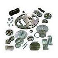Reciprocating Compressor Spare Parts