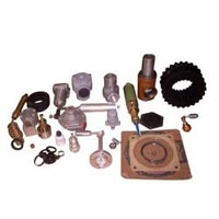Screw Compressor Spare Parts