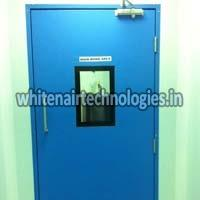 Cleanroom Door