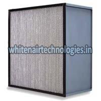 Low Temperature HEPA Air Filter