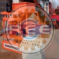 Fly Ash Brick Making Machine (RBM-06)