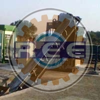 Fly Ash Brick Making Machine (RBM-15)