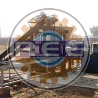 Fly Ash Brick Making Machine (RBM-25)