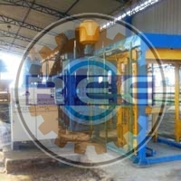 Fly Ash Brick Making Machine (RBM-40)