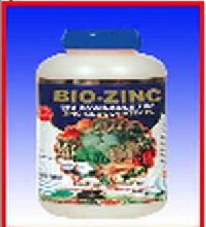 Bio-Zinc Fertilizer 01