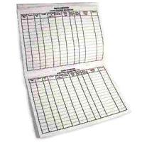 Office Registers
