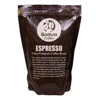 Gadiyas Roasted Coffee Beans