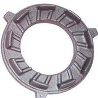 Clutch Plate Castings