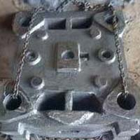 Injection Molding Castings