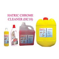 Hatric Chrome Cleaner