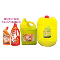Hatric Tile Cleaner