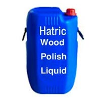 Hatric Wood Polish Liquid Cleaner