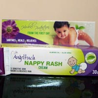 Angel Tuch Baby Nappy Rash Cream