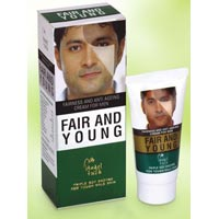 Angel Tuch Fair And Young Fairness Cream