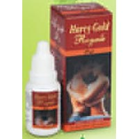 Harry Gold Royale Massage Oil for Men