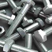 Duplex Steel Nuts & Bolts