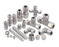 Valve Fittings