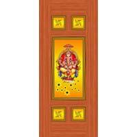 Lamination Doors