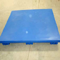 2 Way Plastic Pallet