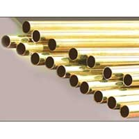 Arsenical Brass Tubes Supplier