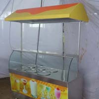 Shake Display Counter