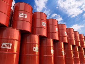 Iranian Light Crude Oil