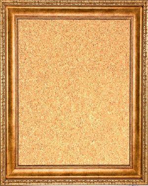 Framed Corkboards