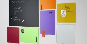 Magnetic Glass Boards