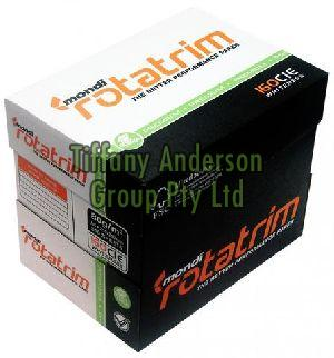 Mondi Rotatrim A4 Copy Paper 01