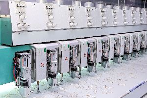 Chenille Stitch Embroidery Machine High Speed