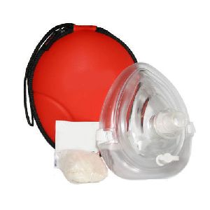 CPR Rescue Mask