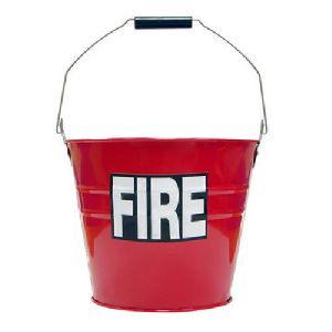 Fire Safety Bucket