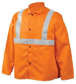 Fire Safety Jacket