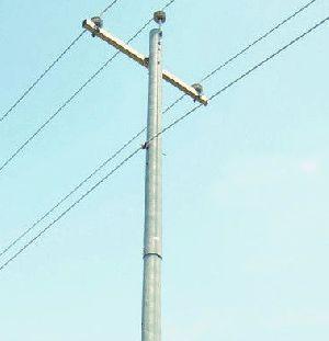 PCC Poles