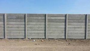 Precast Boundary Wall 05