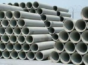 Rcc Hume Pipe 300 mm to 1600 mm np2 class np3