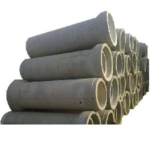 Sewage Cement Pipe s/s 300 mm to  1200  mm