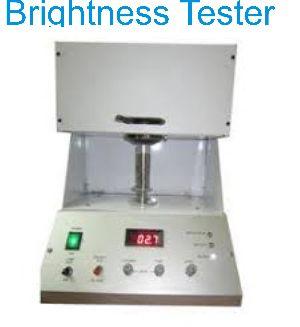 Brightness Tester