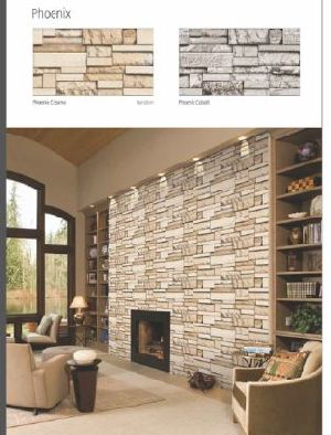Phoenix High Depth Elevation Tiles