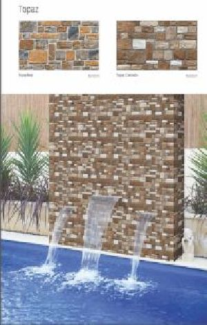 Topaz High Depth Elevation Tiles