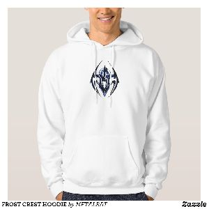 Mens Frost Crest Hoodie